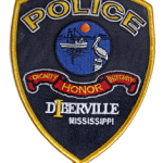 City of D'Iberville Police Department