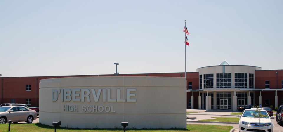Photo Gallery City Of D Iberville